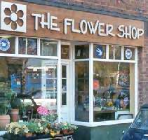 Image of Flower Shop
