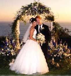 Wedding ceremony flowers the flower expert flowers encyclopedia image of wedding ceremony flowers junglespirit Choice Image