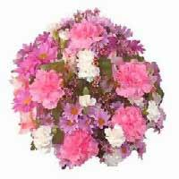Image of Valentines Flowers Bouquet