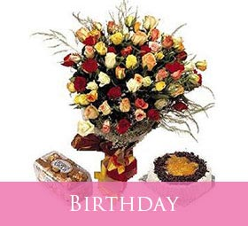Florist In Washington Flower Delivery Sweet Delicate Blooms Including Stock Roses Lilies And